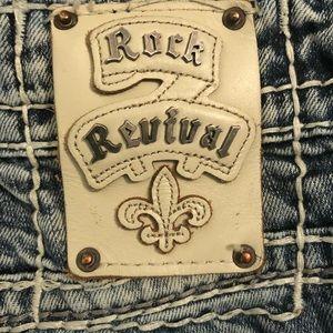 Rock Revival - Kasper Slim Boot (31S)